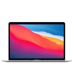 Macbook Air 2020 New Silver 512GB M1 (MGNA3) - Nhập Khẩu