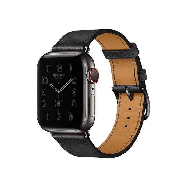 Apple Watch Series 6 LTE - HERMES 44 Full Black