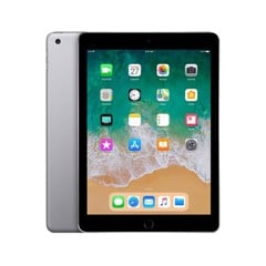 iPad 2018 (Gen 6) 32Gb - 4G+Wifi