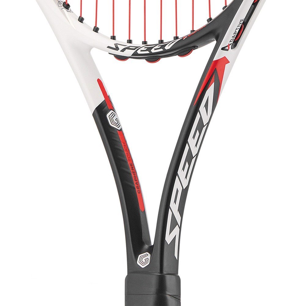 Vợt Tennis Head Graphene Touch Speed Adaptive 2017
