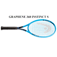 Vợt tennis Head Graphene 360 Instinct S (285g)