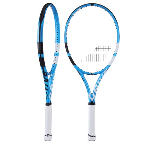 Vợt tennis Babolat Pure Drive Team