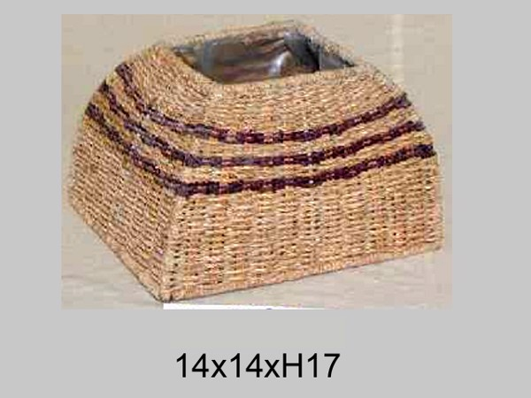 Rổ CR001 || Rattan basket CR003