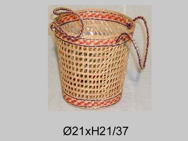 Rổ CR009 || Rattan basket CR009