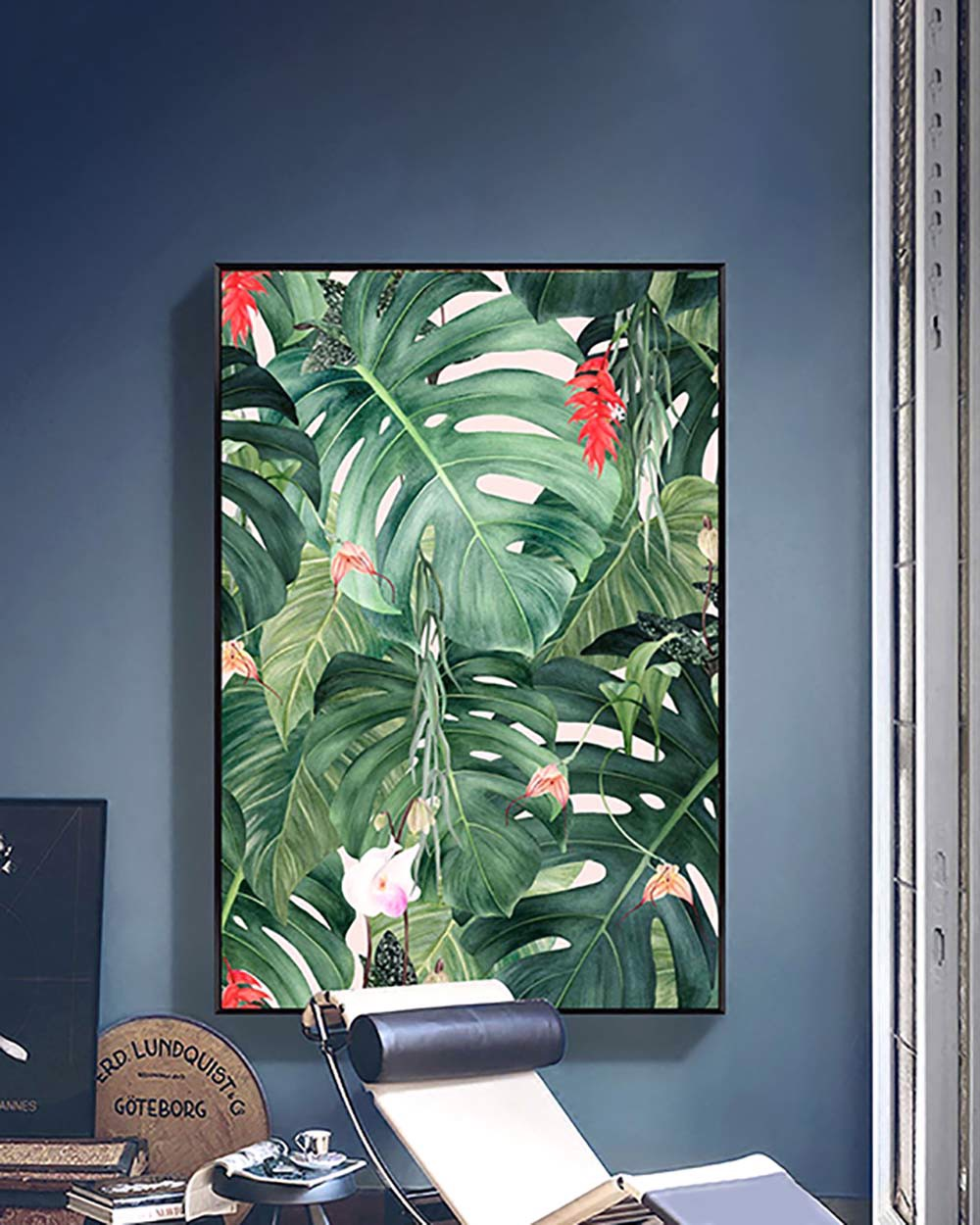 Tranh Canvas Tropical 15