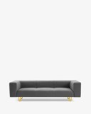 Ghế Sofa Kant Concrete Grey