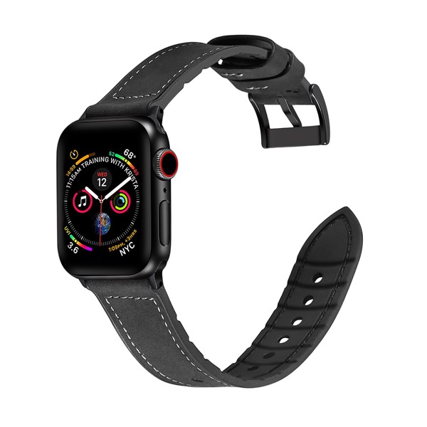 DÂY ĐEO APPLE WATCH JCPAL GENTRY LEATHER