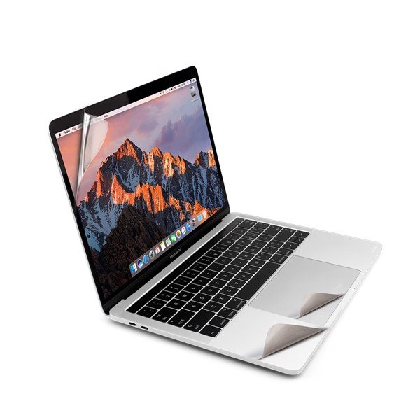 BỘ FULL JCPAL 5 IN 1 MACBOOK PRO