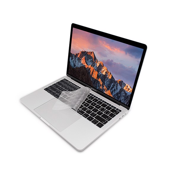 PHỦ PHÍM FITSKIN TPU FOR MACBOOK