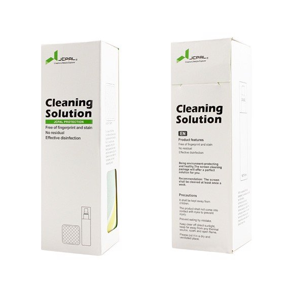 DUNG DỊCH CLEANING SOLUTION