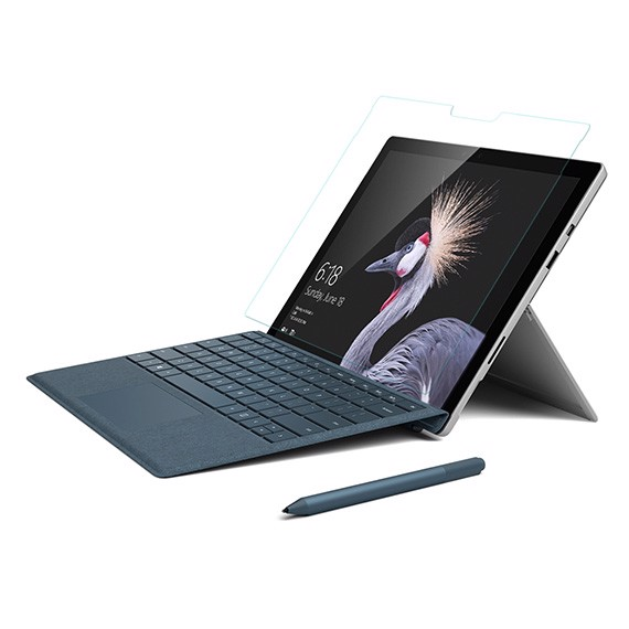 CƯỜNG LỰC FOR SURFACE PRO 4