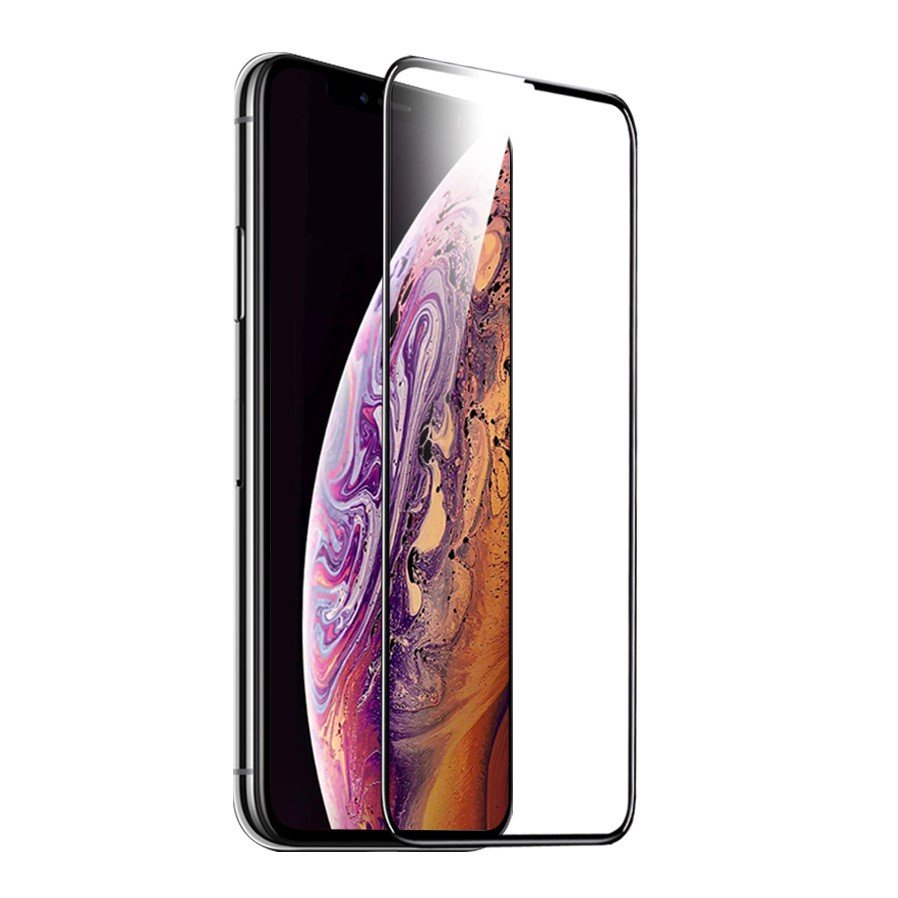 CƯỜNG LỰC JCPAL 3D ARMOR FOR IPHONE X SERIES