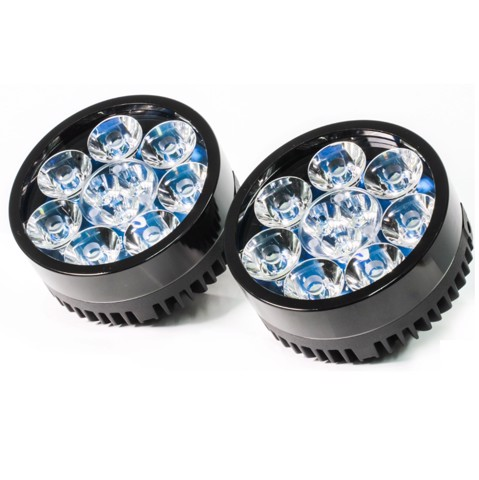 Bộ led kit Clearwaterlights Dixi cho BMW GS/GSA 1200 (10 led)