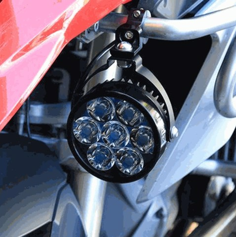 Bộ led kit Clearwaterlights Sevina cho BMW GS/GSA 1200 (7 led)