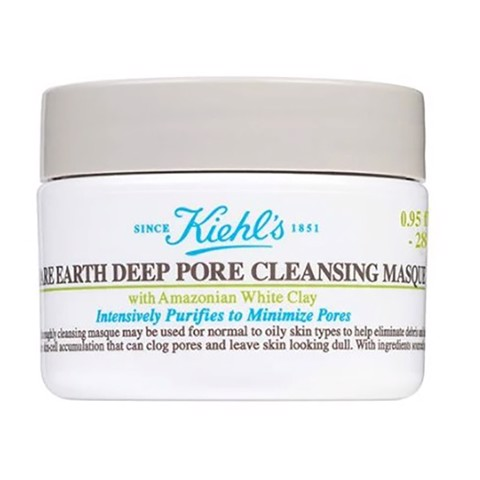 Mặt Nạ Đất Sét Rare Earth Deep Pore Cleansing Masque 28ml