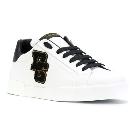 Giầy sneakers nam DOLCE&GABBANA