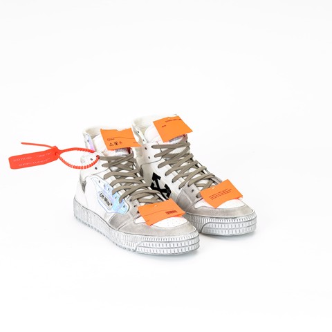 Giầy sneakers nam OFF WHITE