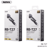 Tai nghe bluetooth Remax RB-T27