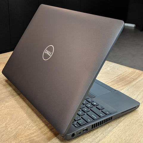 DELL LATITUDE 5500 - I5 8265U/8GB/256GB/FHD 15.5