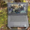 DELL LATITUDE 5420 RUGGED -  I5 8350/8GB/256GB/FHD 14