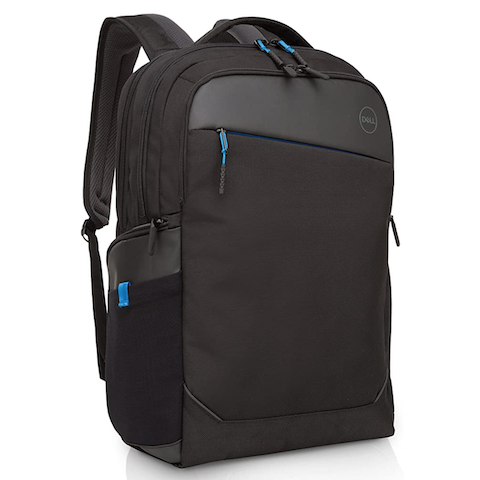 DELL PROFESSIONAL BACKPACK 17 BLACK - 371KC