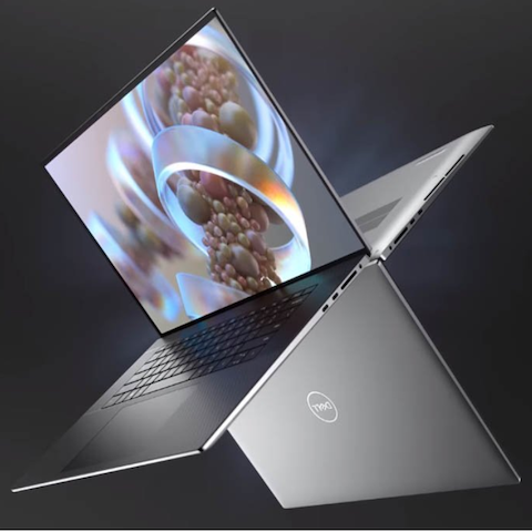 DELL XPS 9700 - I7 10875H/8GB/512GB/GTX 1650TI/FHD+ 17