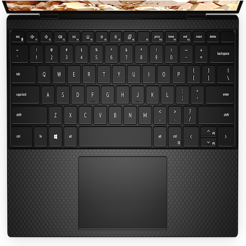 DELL XPS 9300 - I5 1035G1/8GB/256GB/UHD 13.4