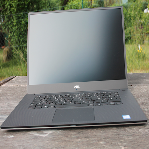 DELL PRECISION 5530 - I7 8850H/16GB/512GB/QUADRO P1000/FHD 15.6