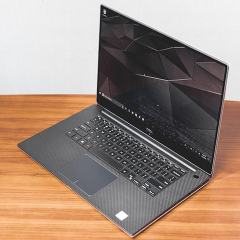 DELL PRECISION 5530 I7-8850H/32GB/512GB/P2000/FHD 15.6