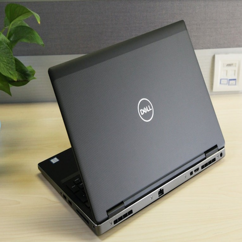 DELL PRECISION 7530 - I7 8850H/32GB/512GB/P3200/FHD 15.6