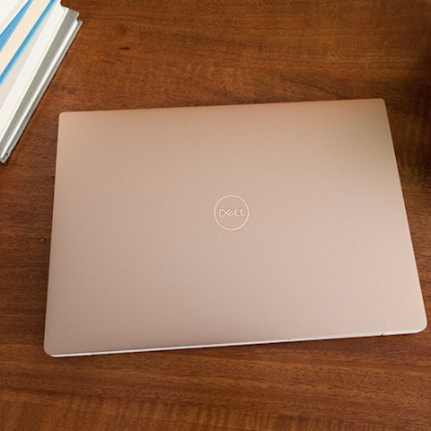 DELL XPS 9370 - I7 8550U/16GB/512GB/FHD 13.3