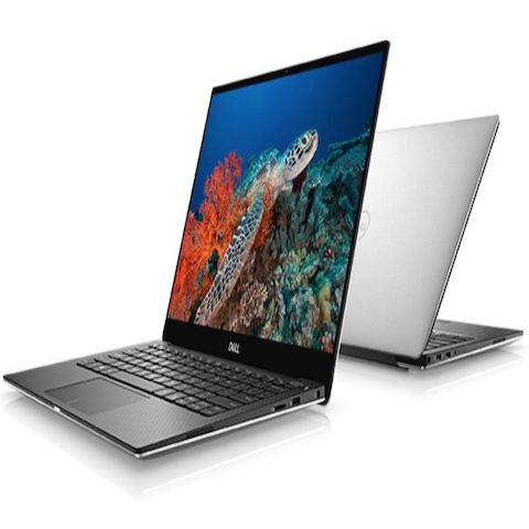 DELL XPS 7390 - I7 10710U/16GB/512GB/ FHD 13.4