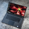 DELL XPS 9570 - I7 8750H/16GB/512GB/GTX 1050TI/UHD 15.6