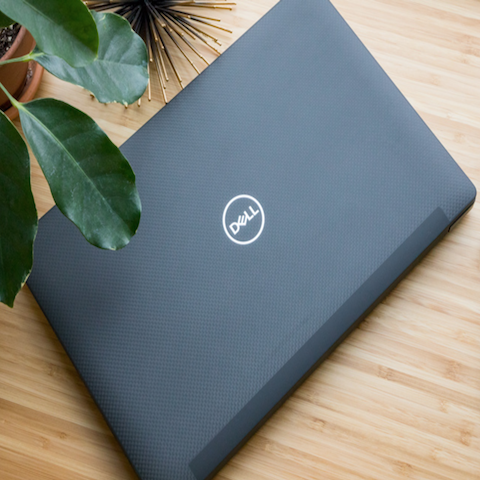 DELL LATITUDE 7400 - I5 8365U/8GB/256GB/FHD