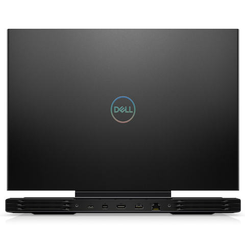 DELL G7 7500 - 10300H/16GB/256GB/GTX1660ti/15.6