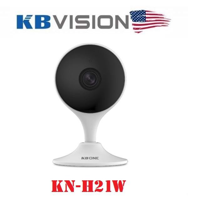 Camera IP KB ONE KN-H21W