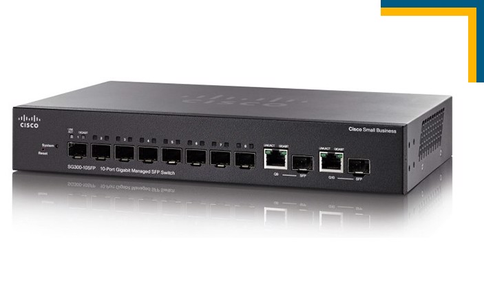 Switch 8Port Quang