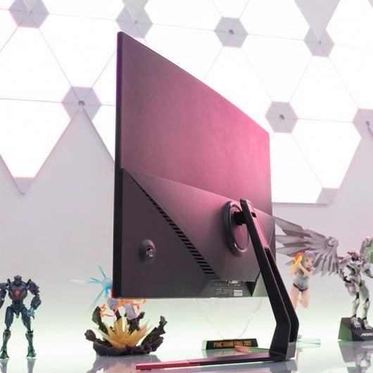 """Màn hình Startview S27FHV 27"""" Full HD 75Hz Gaming, Cong – LamsonShop"""