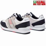 Giày Tommy Hilfiger White