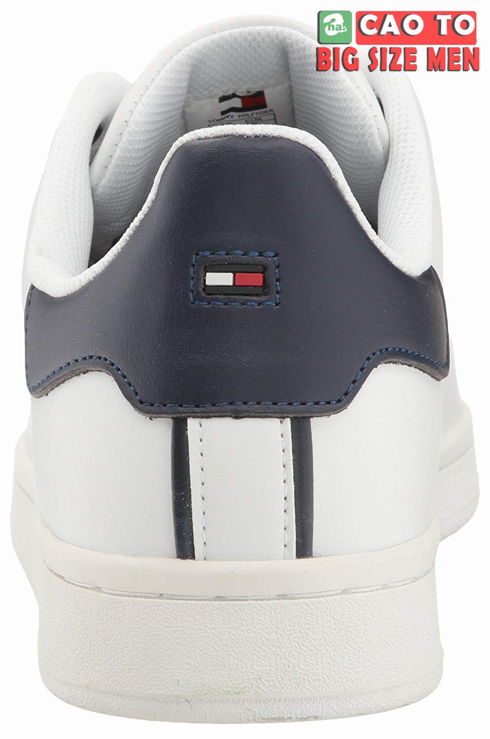Giày Sneakers Tommy Hilfiger White Big Size