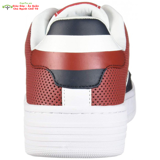 Giày Sneakers Tommy Red White bigsize