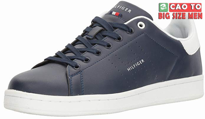 Giày Sneakers Tommy Hilfiger Blue Big Size
