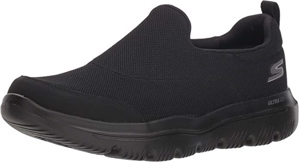 Giày Lười Skechers Men's Go Walk Evolution Ultra 54730 Big Size