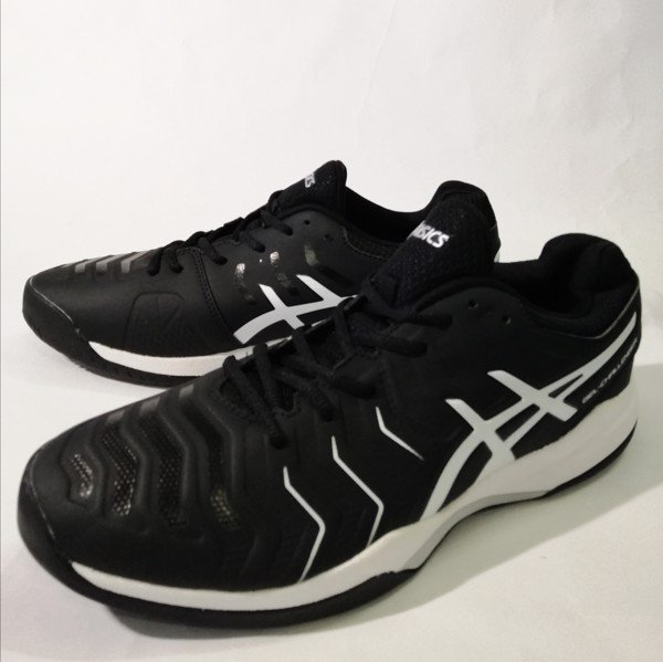 Giày tennis Asics Gel-Rocket 8 Black