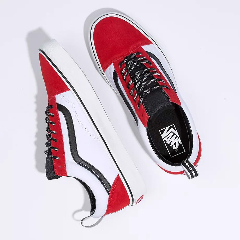 Giày Sneaker Vans Old Skool Canvas
