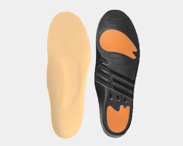 Lót giày Pressure Relief 3030 Insole w/ Metatarsal Pad
