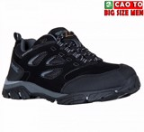 Giày leo núi REGATTA Low Black