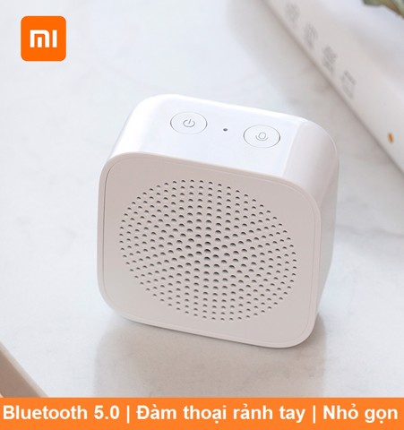 Loa bluetooth AI mini Xiaomi