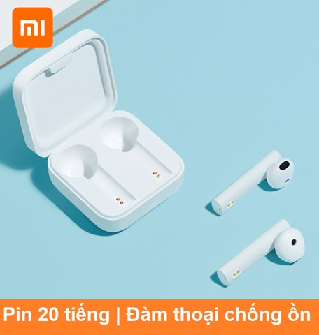 Tai nghe true wireless Mi Air 2SE TWS