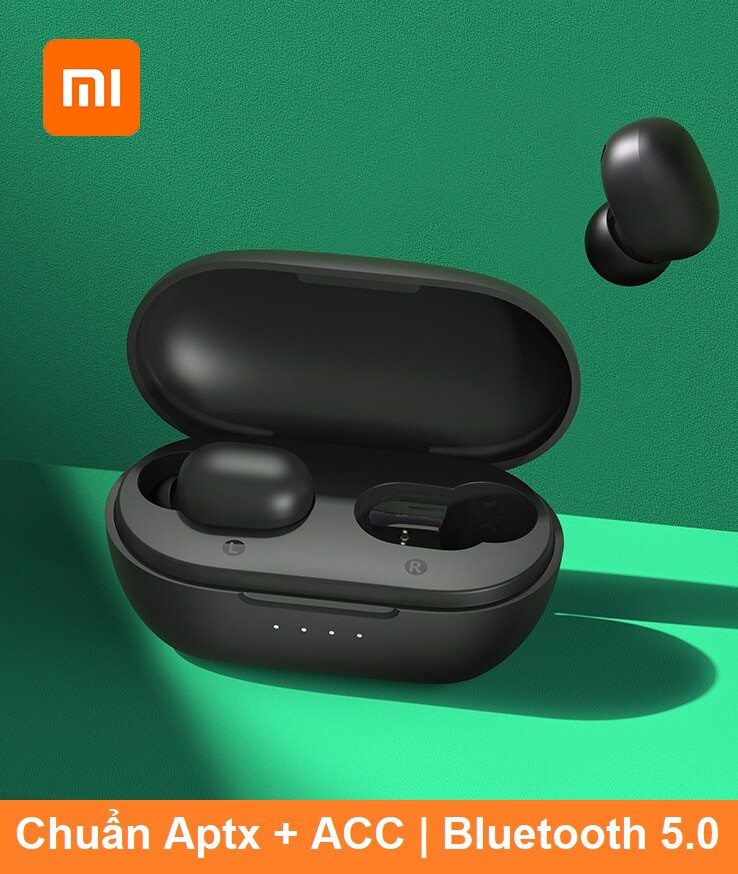 Tai nghe Xiaomi Haylou GT1 XR True Wireless